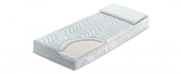 Solo Baby mattress for children