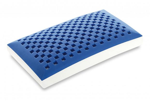 Pillow Maxi Soap-Shaped Dream Memory Blue