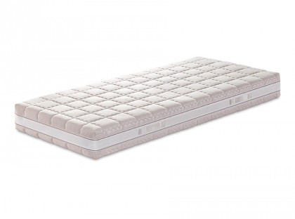 Space Fabric Mattress Topper