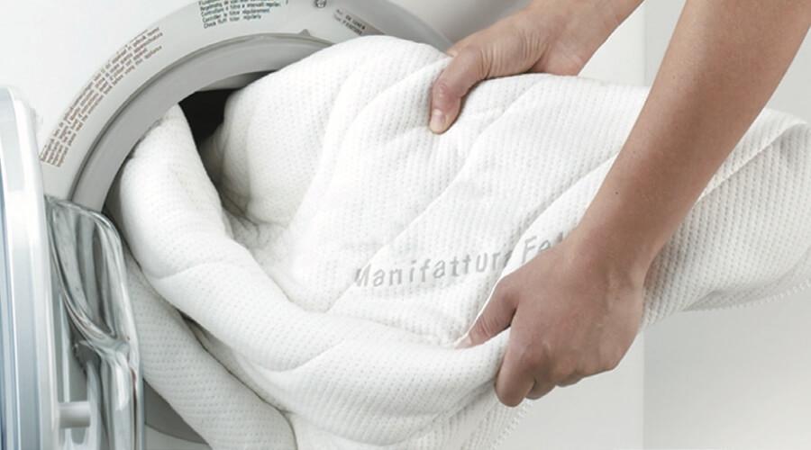 Maintenance and washability
